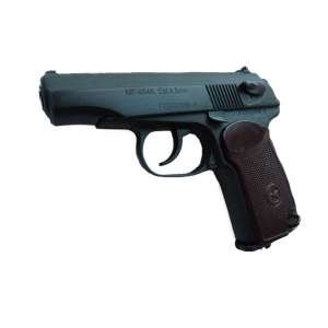 Пневматический пистолет МР-654К-32 (300-я серия)