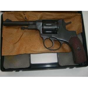 Сигнальный револьвер МР-313 (1937-1945 гг.)