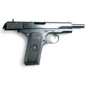 Пистолет ТТ МА-ТТ-СХ